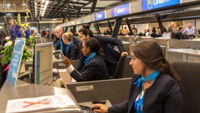 Photo of Dnata breidt uit met passagiersafhandeling Schiphol