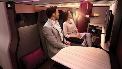 Photo of Qatar verruilt A350 op Brussel-route voor meer capaciteit
