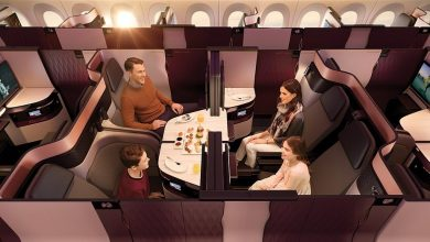 Photo of Qatar onthult nieuwe business class | foto's