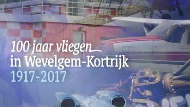 Photo of Recensie: 100 jaar vliegen in Kortrijk-Wevelgem 3*