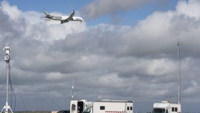 Photo of Alders: effect stillere vliegtuigen nagenoeg nul