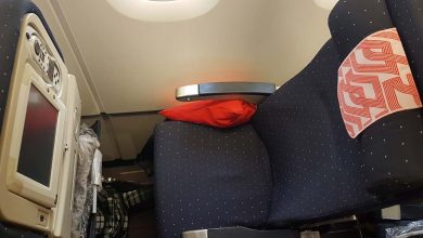 Photo of Flight Review: Air France A380 economy