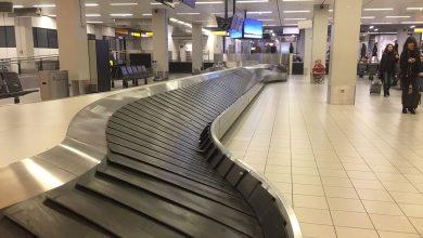 Photo of Alle achtergebleven koffers Schiphol weer bij eigenaar