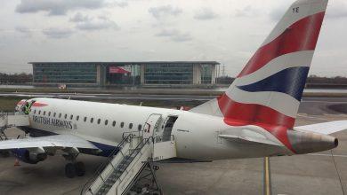 Photo of British Airways breidt uit op Londen City Airport
