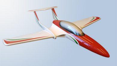 Photo of NLR met grote drones naar Twente Airport