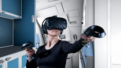 Photo of Engelse cabin crew traint virtueel