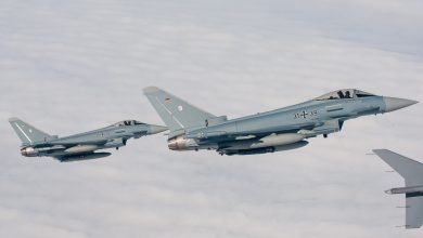 Photo of Extra Eurofighter Typhoons voor Duitse luchtmacht