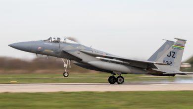 Photo of Toekomst USAF F-15 Eagles onzeker