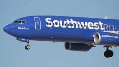 Photo of Southwest verkoopt twintig toestellen en least ze terug