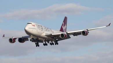 Photo of Virgin Atlantic onthult Millenium Falcon | video