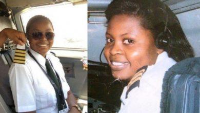 """Photo of """"Vrouwen, je kan meer dan stewardess zijn"""""""