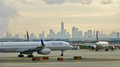 Photo of Airport review: Newark Liberty International