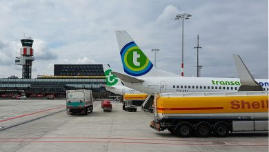 Photo of Transavia kiest voor biofuel van Rotterdam The Hague Airport