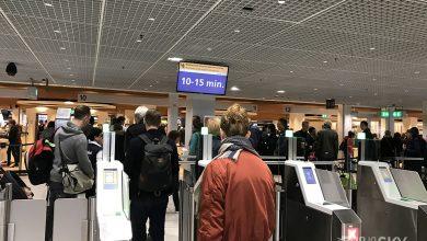 Photo of Schiphol test systeem om wachttijden te voorspellen