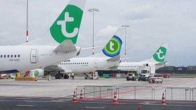 Photo of Actiedreiging cabinepersoneel Transavia