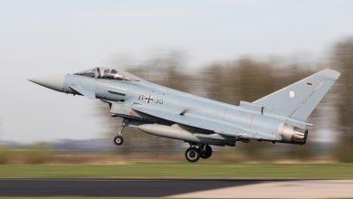 Photo of Duitse straaljagers veroorzaken knallen boven Groningen