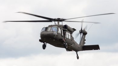 Photo of Internationale militaire cursus op Vliegbasis Gilze-Rijen