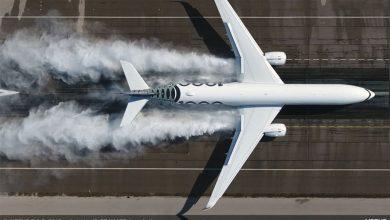 Photo of Airbus A350-1000 stap dichterbij certificering