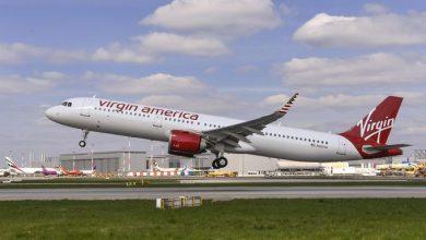 Photo of Virgin America-steward doet laatste dansje | Video