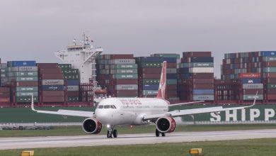 Photo of Airbus levert eerste A321neo ooit
