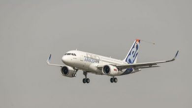 A319neo - ©Airbus