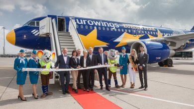 Photo of Eurowings laat passagiers nieuwe bestemming kiezen