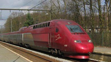 Photo of Fusie Thalys en Eurostar moet vliegen ontmoedigen