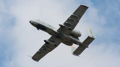 Photo of USAF overweegt schrappen A-10 opvolger