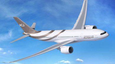 Photo of Airbus komt met privéjet-variant A330neo