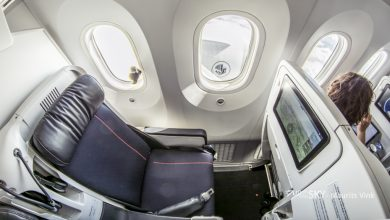 Photo of Flight review: Air France 787 Premium Econ | Video