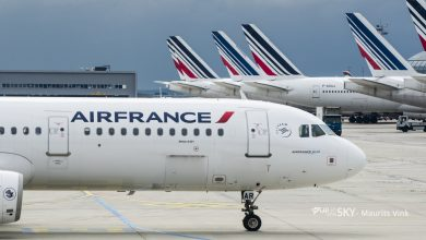 Photo of Air France schrapt vrijdag vluchten door staking