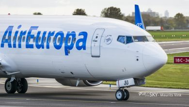 Photo of Iberia neemt KLM-partner Air Europa over