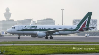 Photo of Italië stelt terugbetaling lening Alitalia tot eind juni uit