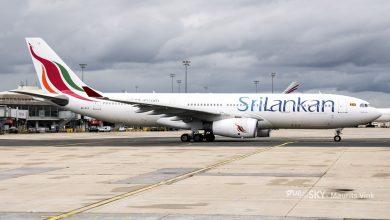 Photo of Verscherpte beveiliging op luchthaven Sri Lanka na aanslag
