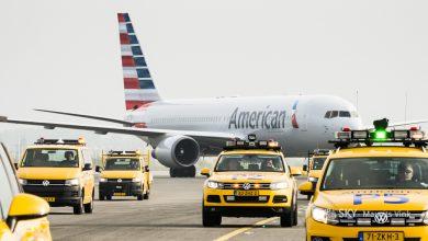 Photo of American met groter vliegtuig naar Amsterdam