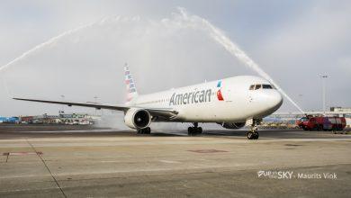 Photo of American Airlines neemt afscheid van alle 767's en E190's