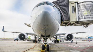 Photo of American houdt optie open voor Boeing 797