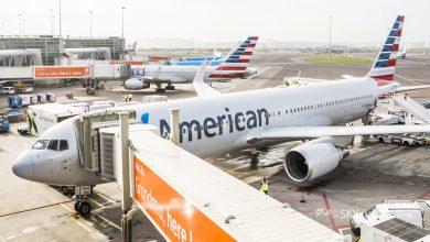 Photo of Zo slaat de grootste maatschappij ter wereld haar vliegtuigen op | Video