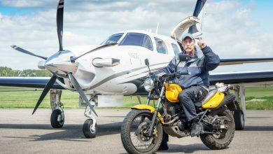 Photo of Goof lult zich in een Piper M600 | Longread
