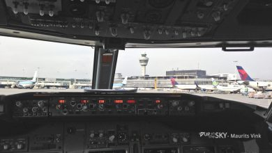 Photo of Alle approaches van Schiphol vanuit de cockpit | Video