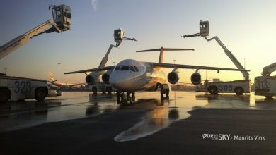 Photo of KLM huurt nog twee CityJet-toestellen