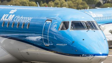 Photo of KLM bestelt extra Embraers