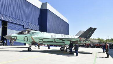Photo of Italië wil af van F-35 order