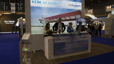 Photo of KLM verkoopt Jet Center aan Jet Aviation