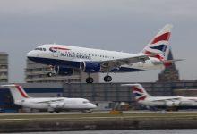 Photo of 'British Airways schrapt tijdelijk 36.000 banen'