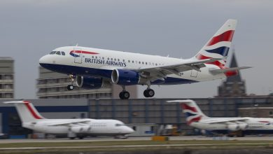 Photo of British Airways schorst tijdelijk 36.000 banen