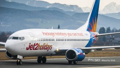 Photo of Extra slots voor Jet2.com na faillissement Thomas Cook