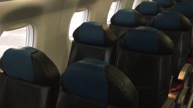 Photo of KLM: Stoelen Embraer zijn in orde