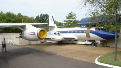 Photo of Privéjet Elvis te koop