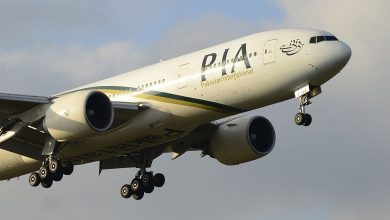 Photo of Pakistan Airlines onthult nieuwe livery op Airbus A380
